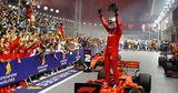 Ferrari нашла замену Феттелю