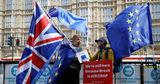 Саммит ЕС одобрил новую сделку по Brexit