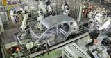 Производство Toyota RAV4 и Lexus RX свернули из-за вспышки COVID-19