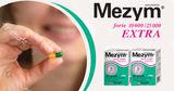 Mezym®: Проблемы с пищеварением и поджелудочная железа Ⓟ