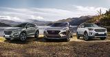 Сезон охоты на внедорожники Hyundai объявляется открытым ®