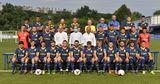 Чебан: У Кишинева будет своя молодая футбольная команда
