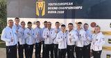 Боксеры из РМ завоевали 5 медалей на Чемпионате Европы среди юниоров