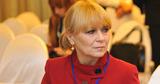 Немеренко ответила Односталко: Вы открыто интересуетесь лекарствами