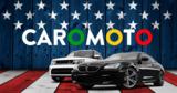 Caromoto Moldova: Услуги по подбору и доставке машин с аукционов США ®