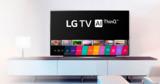Компания LG: Функция Smart TV будет недоступна для «серых» телевизорах Ⓟ