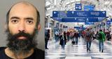 Американец три месяца жил в аэропорту Чикаго из-за боязни пандемии