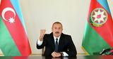 Алиев заявил о контрабанде оружия из России в Ереван