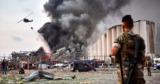 Адвокат подал в суд на президента Ливана из-за взрывов в Бейруте