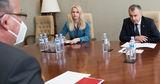 Кику на встрече с послом Румынии: Мои комментарии неверно истолковали