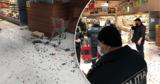 В столичном магазине возмущенный мужчина устроил скандал из-за винограда