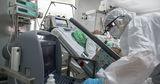Молдавский врач о COVID-19: Я пережил настоящий кошмар