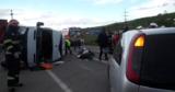 Власти сообщили о состоянии граждан Молдовы, попавших в ДТП в Румынии