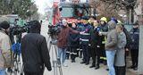 Более тысячи детекторов дыма будут установлены в домах граждан страны