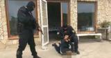 Полиция изъяла наркотики на 605 000 леев, задержаны 19 человек