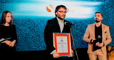 Sebo: Top Brand 2020 by Vip Magazin Ⓟ