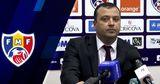 Президент FMF о запрете на тренировки: Решение Комиссии неожиданное