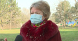 В Молдове женщину выгнали из церкви за маску на лице