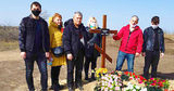 Племянник умершего от COVID-19 врача: Ее похоронили на окраине кладбища