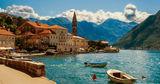 Черногория предоставит бесплатные тесты на COVID для уезжающих туристов