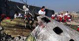 Иранский депутат назвал причину пуска ракеты по украинскому Boeing