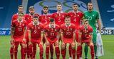 Сборная Молдовы уступила на выезде словенцам в матче Лиги наций