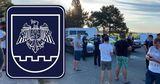 Пограничная полиция: Большинство протестующих оказывали нелегальные транспортные услуги