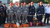 ГИЧС: масштабные учения по гражданской защите прошли в Фалештах