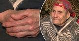 """Старейшая жительница Молдовы: """"Ты любишь жизнь, когда молод, а мне зачем"""""""