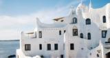Ученые изобрели «самую белую краску в мире», она будет охлаждать здания