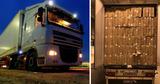 С таможни Албица-Леушены исчезли грузовики с сигаретами на 30 млн евро