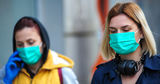 Во вторник Румыния преодолела порог в 55 тысяч коронавирусных инфекций