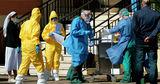В Великобритании число жертв коронавируса превысило пять тысяч человек