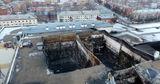 Суд освободил 4 фигурантов дела о пожаре в «Зимней вишне»