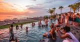 Власти Бали назвали условия открытия границ для иностранных туристов