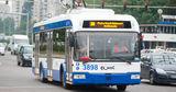 Мэрия: 60% поездок должны осуществляться на общественном транспорте