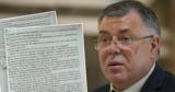 Реницэ опубликовал отрывок из протоколов допроса Плахотнюка и Яралова