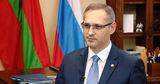"""Игнатьев: Приднестровье """"может быть абсолютно самодостаточным"""""""