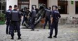 В Австрии объяснили, почему венского террориста освободили досрочно