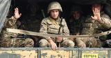 В Карабахе заявили, что не готовятся к новой войне