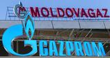 """""""Газпром"""" взыскал $246,4 млн задолженности с """"Молдовагаза"""""""