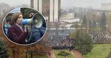 Майя Санду призвала к досрочным выборам парламента