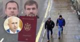 СМИ: Ведомство, которым руководил Филип, выдало паспорт офицеру ГРУ