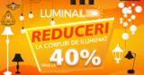 LuminaLed: Приобретай самые необычные люстры со скидкой до 40% Ⓟ