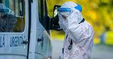 В Молдове зарегистрировали 224 новых случая COVID-19