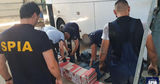 Водителя автобуса, направлявшегося в Италию, поймали на контрабанде