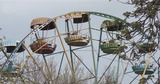 Из-за пандемии столичные парки аттракционов до сих пор закрыты