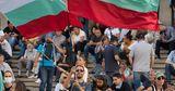Центр Софии заблокирован из-за массовой антиправительственной акции