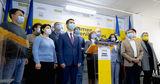 ПДС о встрече Додона с Санду: Только для обсуждения досрочных выборов