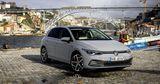Volkswagen прекратил поставки нового поколения Golf